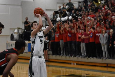 Wildcat Boys Look to Reload on Talent this Season