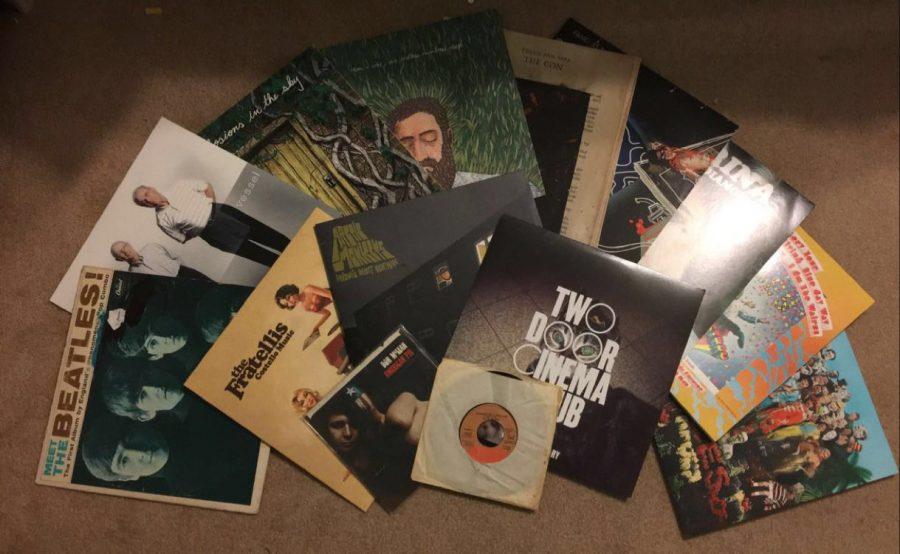 The Resurgence of Vinyls