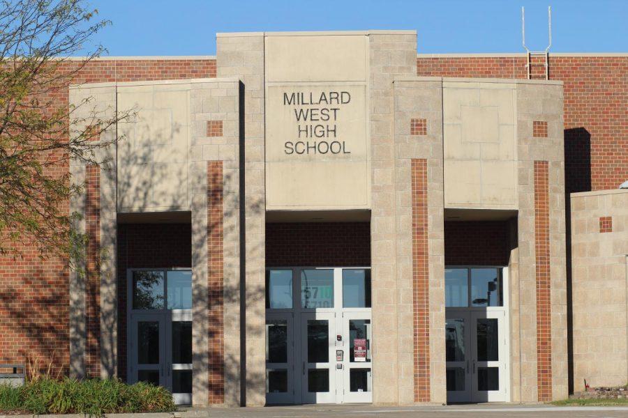 Millard is Running On Empty