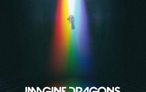 Imagine Dragons have Evolved
