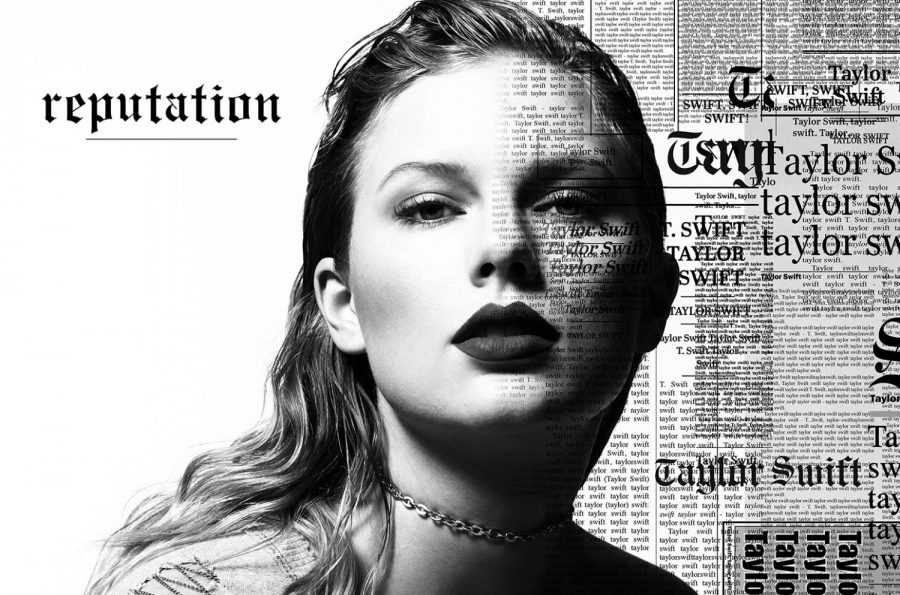 "Swift's New ""Reputation"""