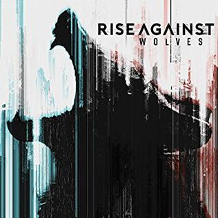 Wolves By Rise Against
