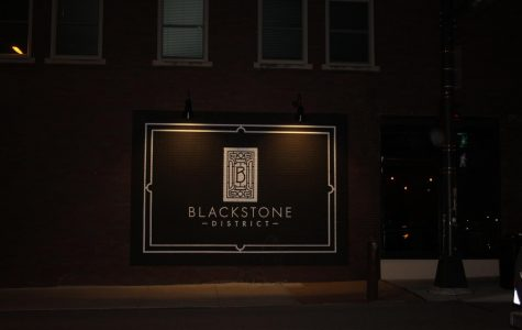 Wildcat Wanders: Nightlife and Dining in the Blackstone District