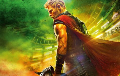 Smashing or Thor-ible?