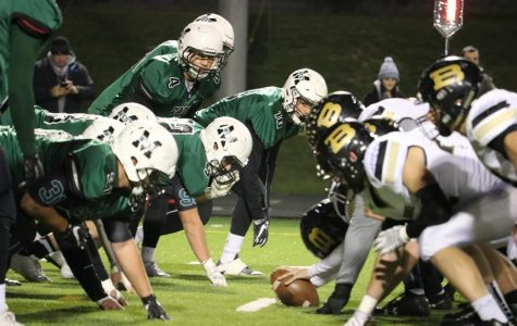 Bulldogs Bite Back, Bounce Wildcats From Playoffs