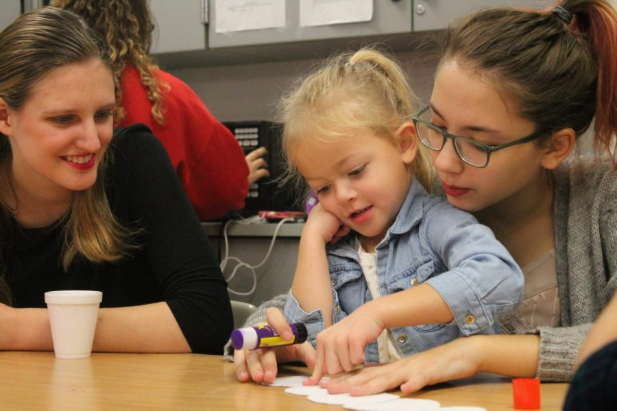 Academy Opportunities Open New Doors for Students