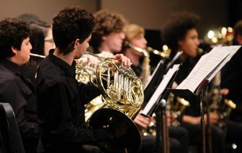 Holiday Band Concert
