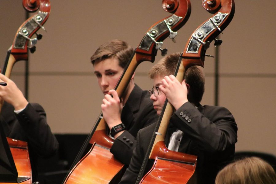Holiday Orchestra Concert