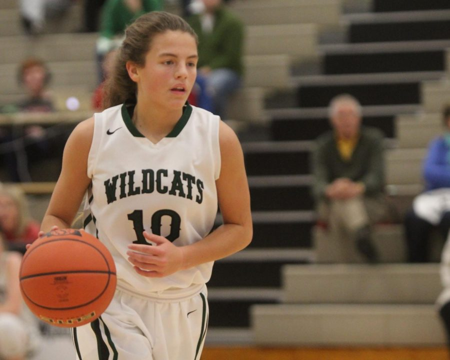 The Lady Cats Basketball Season Comes To an End