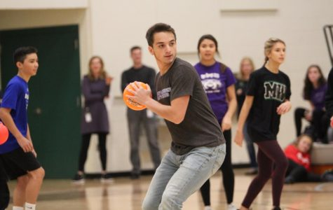 United Way Dodgeball Tournament