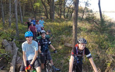photo courtesy of Millard West Cycling