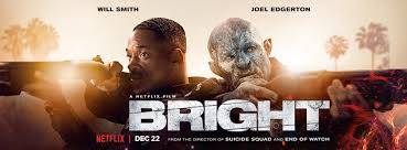 Not a Bright Movie