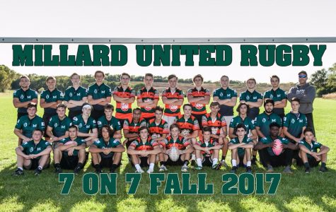 Rugby Takes Foot in Millard