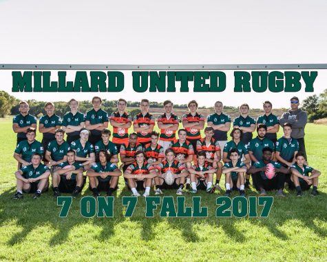 Rugby Takes Foot in Millard