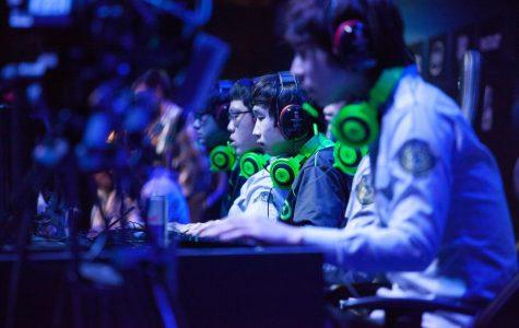 eSports Making History