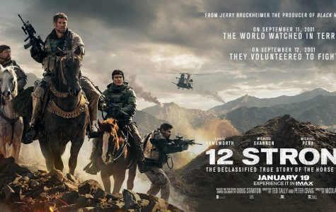 12 Strong Delivers a Rapid Convoy of Truth