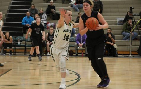 Lady Cats Keep It Rolling, Spear Chieftains