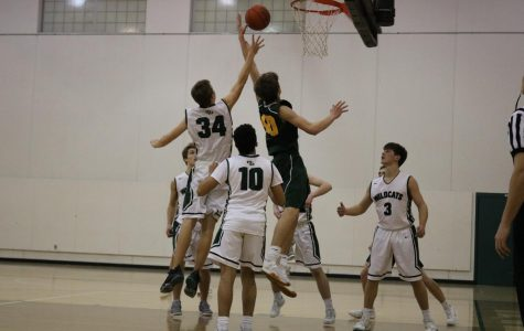 Reserve Boys Basketball vs. Pius