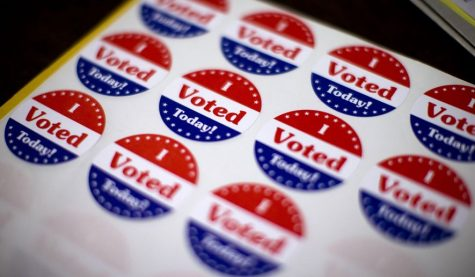 Battle for the Ballot: America's Voter Turnout Crisis and How High Schoolers Can Help