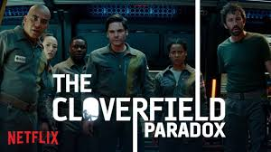 The Cloverfield Paraflop