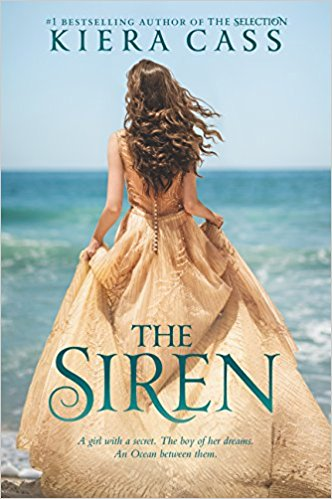 The Bookworm-The Siren Calls