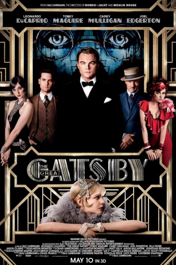 The Bookworm-The Not so Great Gatsby