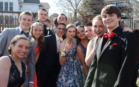 Consumer Culture Drives Prom