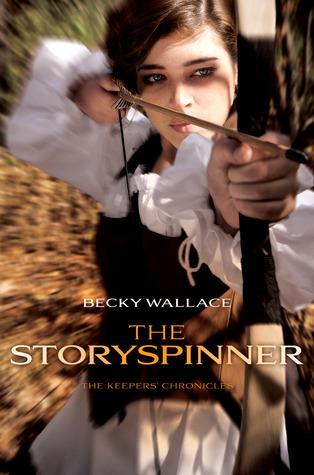 The Bookworm-A Well Spun Story