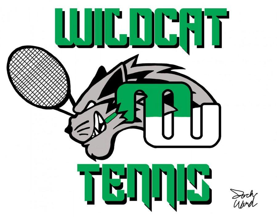 Wildcat+Tennis
