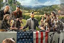 Far Cry 5 is far from going downhill