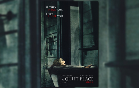 All The Noise About A Quiet Place