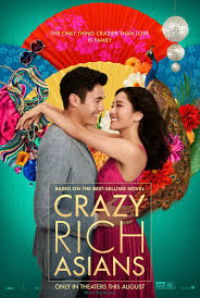 Crazy and Rich with Asians