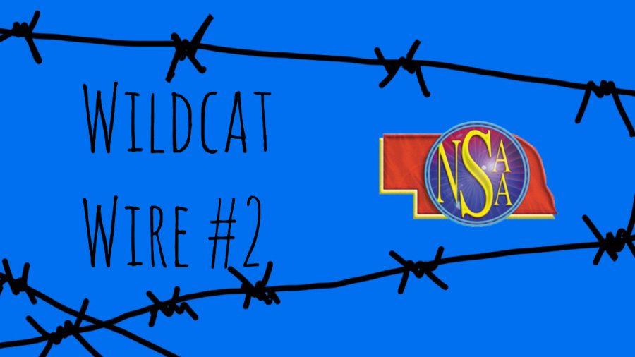 Wildcat+Wire%3A+Episode+2