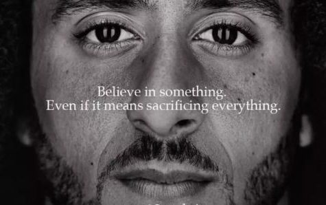 Just Do It! Even If It's Controversial