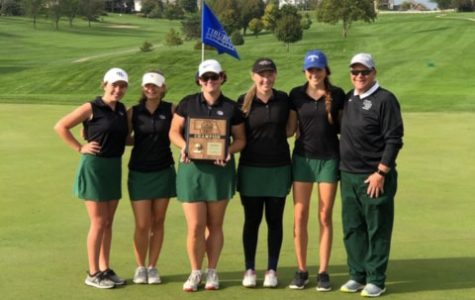 Girls Golf Goes Strong
