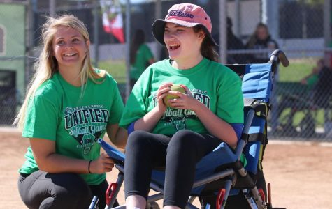 Project Unified Softball Game