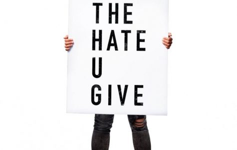 The Hate U Give: A Starr Movie