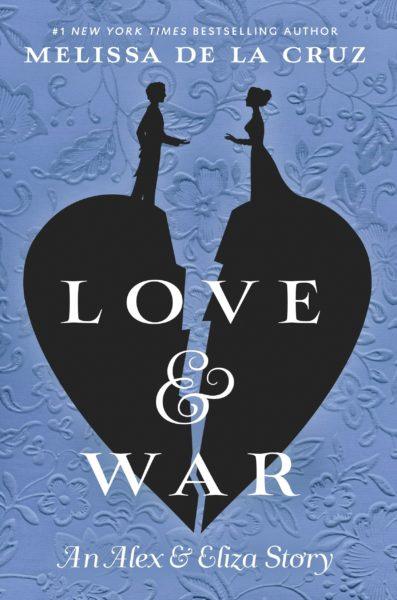 The Bookworm-A Little Less Love for Love and War