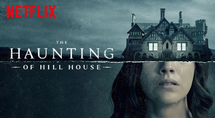 The Haunting of Hill House: Is it real or just their state of mind