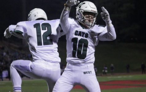 Millard West vs Westside 11.2.18