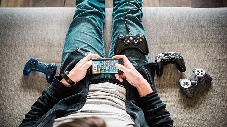 Gaming One More Disorder