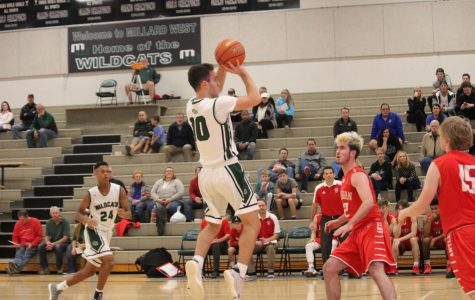 Wildcats bounce back to beat Tigers