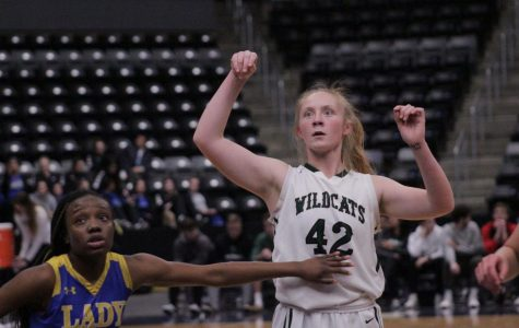 Omaha North vs Millard West Girls Basketball 12.28.18