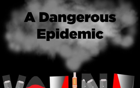 Vaping: A Dangerous Epidemic