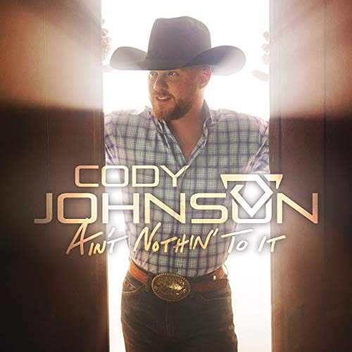 New Boots: Cody Johnson