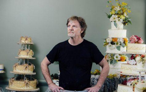 Cake: A Controversial Debate