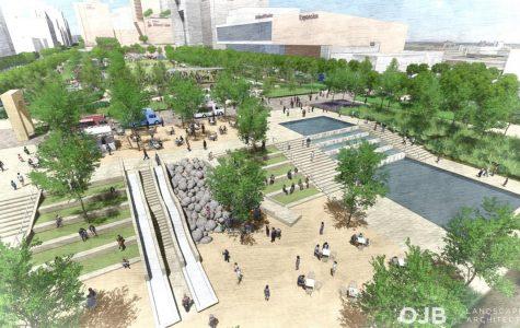 Riverfront Revamp