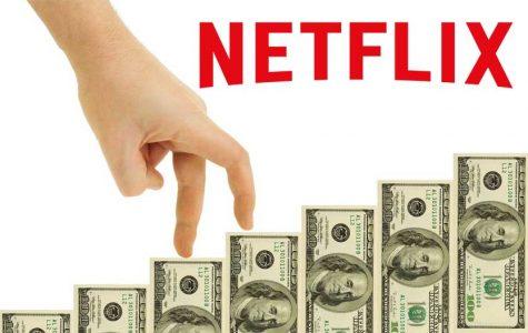 Netflix Raising Prices