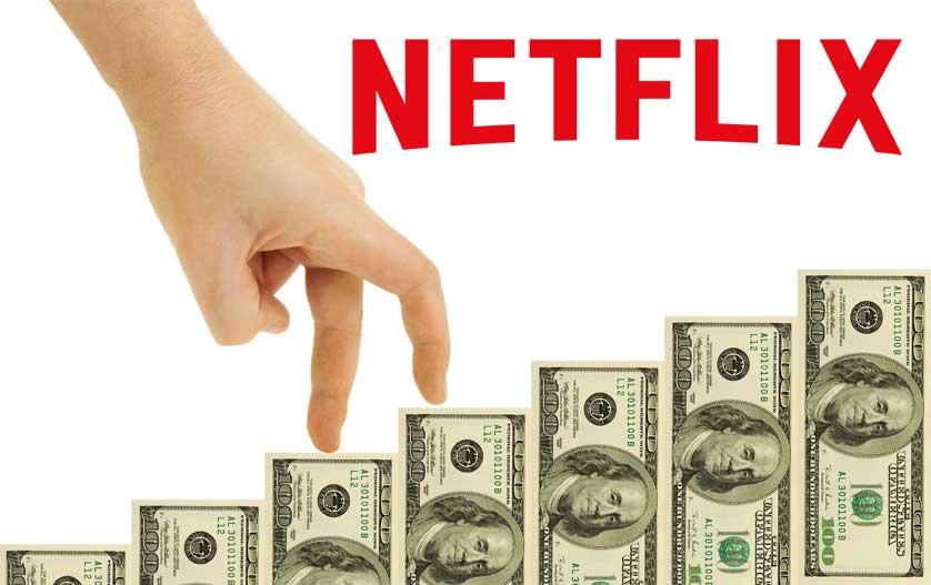 Netflix Raising Prices Netflix Price Increase
