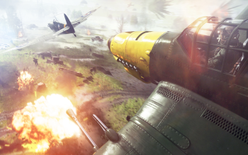 Does Battlefield 5 deserve five Stars? – The Catalyst